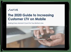 iPad_2020 guide to increasing customer ltv on mobile